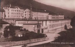Fontainemelon (870) - NE Neuchâtel