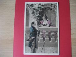 AK - Rote Rosen - Junge Liebe Von Ullitz Nach Birkfeld - Cartes Postales