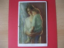 AK - Bedtime 1921 Von Birkfeld Nach Ullitz In Böhmen - Cartes Postales