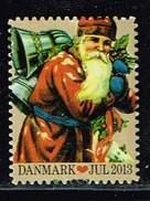 Dänemark 2013/14, Michel# O Julpost - Dänemark