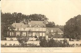 Wimille-chateau Les Pipots-cpa - Frankrijk
