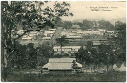 Guinee Francaise - Mamou - Guinée Française