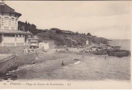 CPA 44 - PORNIC - Plage Du Casino De Gourmalon - Pornic