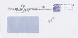EMA ALLEMAGNE DEUTSCHLAND GERMANY BOISSON GETRÄNKE DRINK ALCOOL ALKOHOL Anis Pernod Ricard Habsburg Koln - Vinos Y Alcoholes