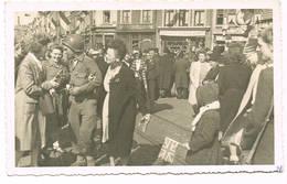 Verviers Pont Du Chene  8/9/44 Liberation  Americaine - Verviers