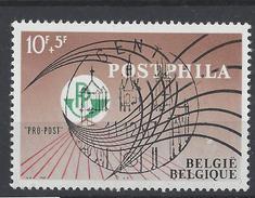 Nr 1435 Centraal Gestempeld - België