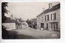 REF 278  : CPSM 36 ENTRAIGUES LANGE Le Bourg - Sin Clasificación