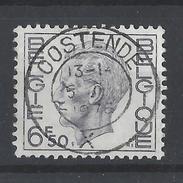 Nr 1744 Centraal Gestempeld - Gebruikt
