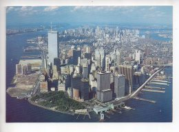 REF 277  :  CPM NEW YORK CITY - New York City