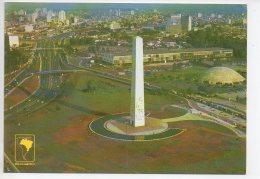 REF 267a  :  CPSM BRESIL BRASIL Sao Paulo - Brésil