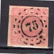 OMR 75 = Dahn (b56) - Bavaria