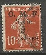 SYRIE N° 36 OBL TB - Syrien (1919-1945)