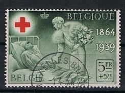 Belgie OCB 503 (0)
