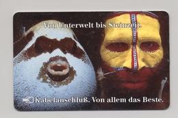 GERMANY Deutsche Telekom Telefonkarte Phonecard Telecard Chip Card 12DM P 02 02 92 - Deutschland