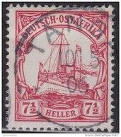 Deutsch  Ost  Afrika      .     Michel    24       .         O      .           Gebraucht - Colony: German East Africa