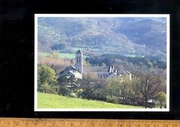 DOURGNE Tarn 81110 : Abbaye D'En Calcat Vue Du Coté Nord - Dourgne