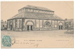 PERIERS - La Halle - Altri Comuni