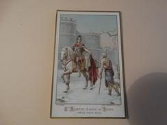 Saint Martin,Evêque De Tours,priez Pour Nous. - Godsdienst & Esoterisme