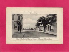 83 VAR, ST-RAPHAËL, Place Du Casino, Fontaine Félix-Martin - Saint-Raphaël