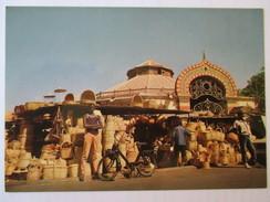 Années 70s SENEGAL -  Marché Kermel De Dakar  VELO SOLEX Gros Plan -  Edts Africa - Senegal
