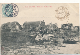 ILES CHAUSEY - Habitations Des Blainvillais - Other Municipalities