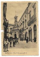 GALATINA VIA EMANUELE II VIAGGIATA FG - Lecce