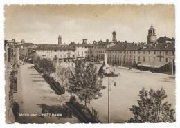 SAVIGLIANO PANORAMA  VIAGGIATA FG - Cuneo