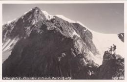 Wildspitze - Ötztaler Urgrund - Partschweg (4094) - Sölden