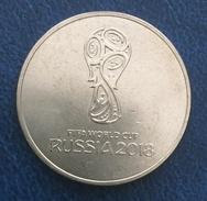 25 R. 2018, MMD, Russia, FIFA World Cup - Russia