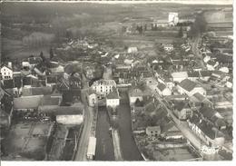 Mirebeau-sur-Beze - Vue Aérienne Générale Sur La Bèze - Mirebeau