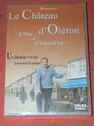 ILE D OLERON / LE CHATEAU D OLERON / DVD DOCUMENTAIRE AVEC 300 CPA 1900 / HISTOIRE DU VILLAGE / NEUF SOUS BLISTER - DVD Musicaux