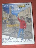 ILE D OLERON /ST PIERRE D OLERON / COTINIERE / DVD DOCUMENTAIRE AVEC CPA  FILMS1900 / HISTOIRE DU VILLAGE/ NEUF  BLISTER - DVD Musicali