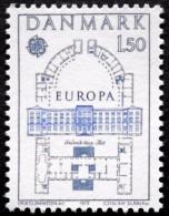 Denmark 1978 EUROPA   MiNr.680  MNH (**)  ( Lot  A 1761 )Cz.Slania - Unused Stamps