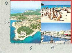 CARTOLINA VG JUGOSLAVIA - VRSAR - Koversada - Orsera - Campo Nudisti - 10 X 15 - ANN. 1969 - Yugoslavia