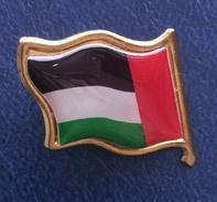 United Arab Emirates, UAE, Flag, Banner - Badges