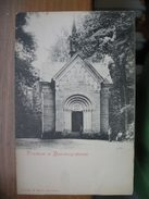 Croatia Banjski Dvor Vinica Gornje Ladanje Varazdin Castle Batthyany Erdody Capelle Cca. 1900 - Croatie