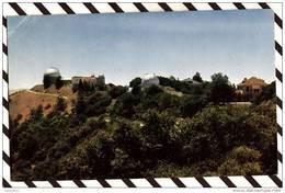 X2377  World-famous Lick Observatory, San Jose  2 SCANS - San Jose