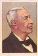 SWITZERLAND - NESTLE 'S PICTURE STAMP / CARD / LABEL - WONDERS OF THE WORLD - GENTLEMAN - Advertising