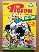 Disney - Picsou Magazine ° Année 1986 - N°173 - Picsou Magazine