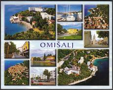 Croatia Omišalj 2014 / Island Krk - Kroatië