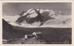 Braunschweigerhütte Gegen Wildspitze (3694) - Pitztal