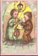 Bambini - Non Viaggiata - Enfants