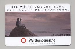 GERMANY Deutsche Telekom Telefonkarte Phonecard Telecard Chip Card 12DM S S 80 12 92 - Germania