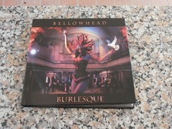 Bellowhead - Burlesque CD - Rock