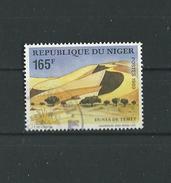 Timbre Oblitére Du Niger 1989 - Niger (1960-...)