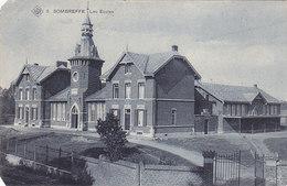 Sombreffe - Les Ecoles (SBP, 1907...coins) - Sombreffe