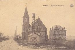 Fosses - Eglise De Bambois (1924) - Fosses-la-Ville