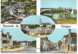 Souvenir De LESIGNY - France