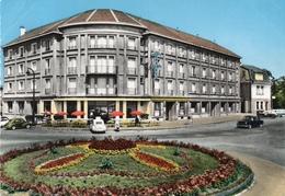 (D) 52  Chaumont  Hotel Terminus  Reine - Chaumont
