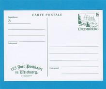 ENTIER POSTAL DE 1995(NO 151). - Entiers Postaux